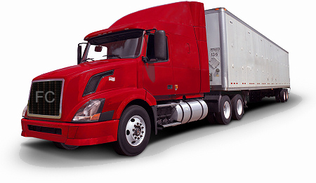 Dedicated Truck Services