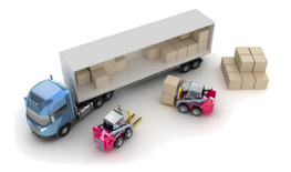 Partial Truckload LTL Services
