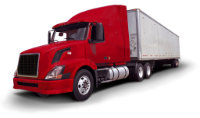Dedicated Truck Service Freight
