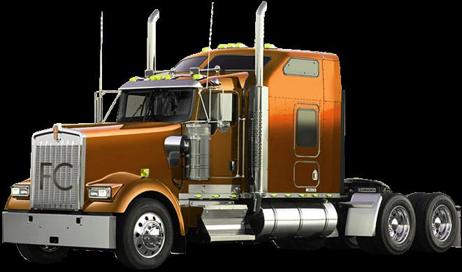 Fleet Concepts Freight Transportation Brokerage