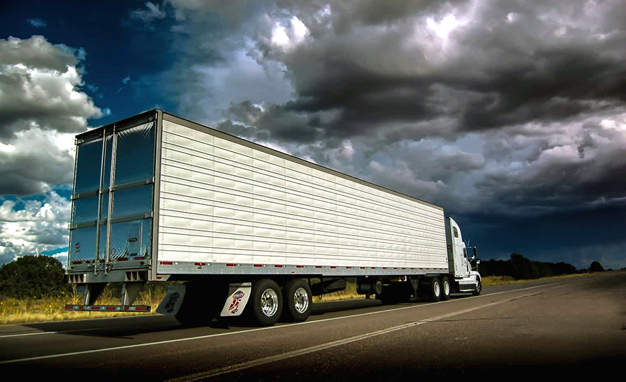 Dry Van Truckload Shipping Guide