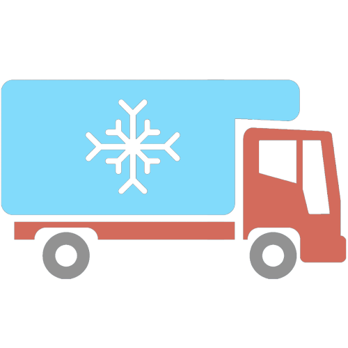 Refrigerated Truck Freight